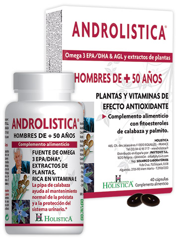 Androlistica